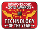 qnap_infoworld_award
