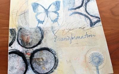 Circles & Butterflies
