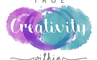 NEW! True Creativity Within