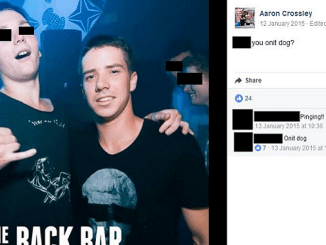 EXCLUSIVE! 'Pinging' Kiwi sailor faces jail over MDMA deal while on Aussie stop-over that almost killed sloshed Navy mate