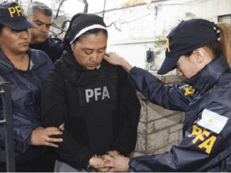 VATICAN TURNS BLIND EYE! Japanese nun arrested for helping priests rape deaf children in Argentina