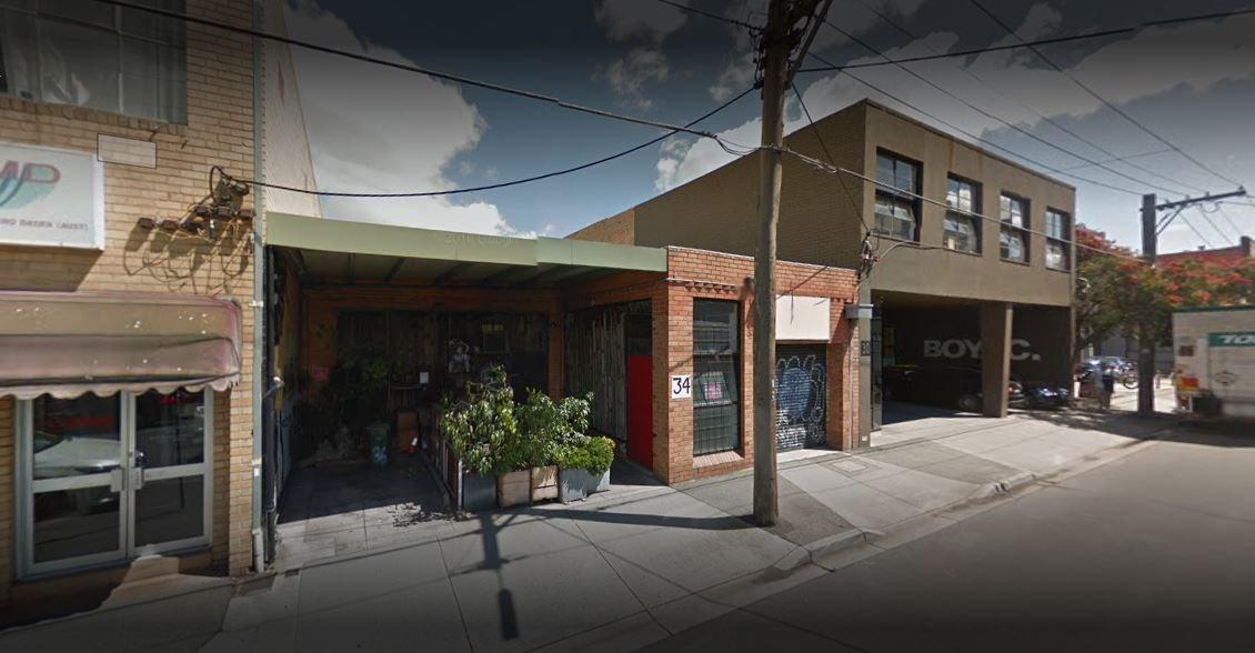 KaDo Warehouse at 36 Cremorne St Cremorne - Business Attacked by Barrister
