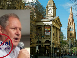 FINALLY OUTED! Sordid, sleazy life of Liberal heavyweight Robert 'Piggy' Doyle an open secret amongst Melbourne elite & media for years