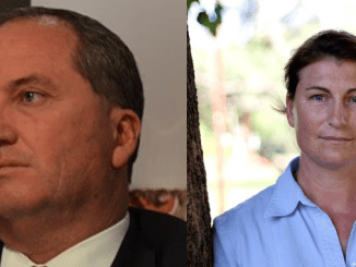 """""""SIMPLY ISN'T GOOD ENOUGH""""! Nationals """"unable to make a determination"""" on """"believable"""" sexual harassment claims against former Deputy PM Barnaby Joyce"""