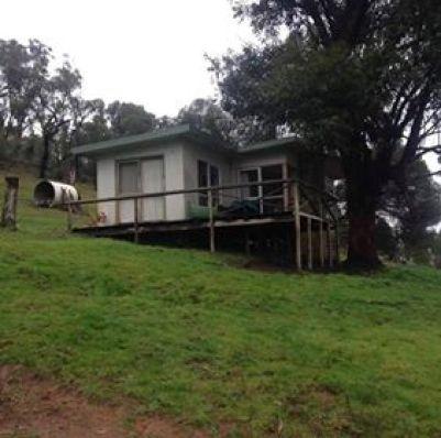 Kewley home