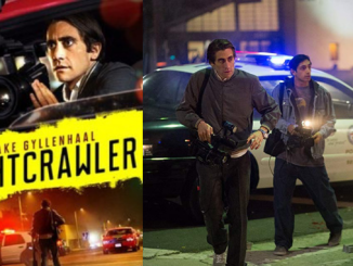 CRIME CULTURE: Nightcrawler