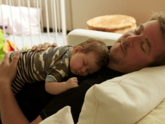 TRUE OPINION: Top 10 tips for being a better dad from a fairly average bloke