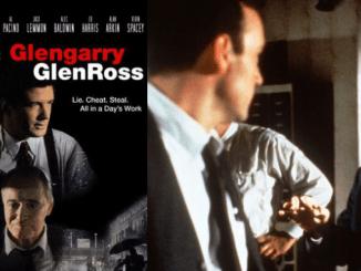CRIME CULTURE: Glengarry Glen Ross