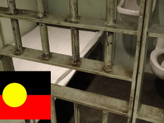 RACISM ALIVE & WELL IN HOBART! 13 yr old Aboriginal girl locked up & stripped of her clothes after detained by police for breaking non-existent curfew