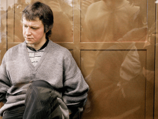 THE CHESSBOARD KILLER! Meet Alexander Pichushkin