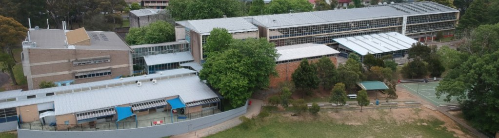 SCHOOL SEX ABUSE COVER-UP ROCKS BLUE MOUNTAINS! Katoomba High teacher Gavin Malcolm Duncan arrested over alleged criminal sexual relationship with 17yo schoolgirl