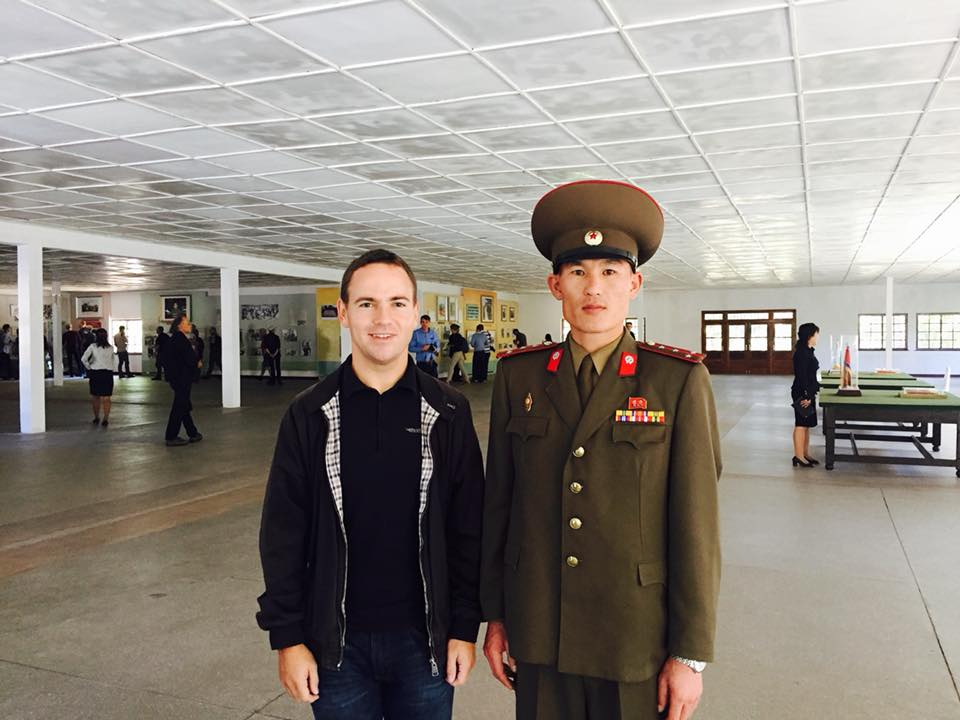 NORTH KOREAN CONFIDENTIAL! Alek Sigley stays quiet on what really happened in detention but Facebook likes may have upset Kim Jong-un as other Aussies tell of their own journeys to Pyongyang