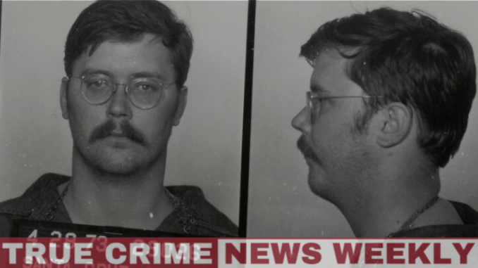 CRIME CULTURE: The 'Co-Ed Killer' Ed Kemper