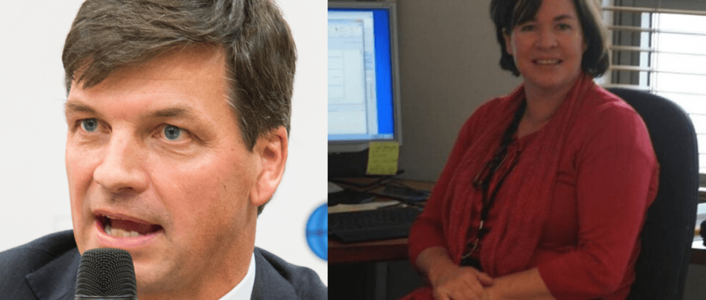 ANGUS TAYLOR FORGERY REVELATIONS! Senior media adviser & old family friend alleged to have okayed fake document to attack Clover Moore and Minister knows all about it