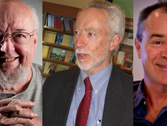 GIANTS OF LITERATURE MAKE STAND! Nobel Prize winner J. M. Coetzee joins Booker Prize winner Thomas Keneally & Miles Franklin winner Kim Scott in calling out closure of UWA Publishing