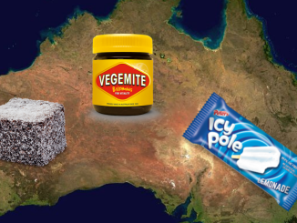 TRUE OPINION: Modern Australian nostalgia is cross-branded sweets, and nothing more