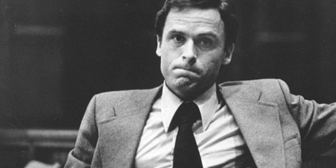 Ted Bundy Court Image