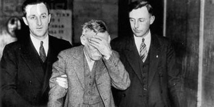Albert Fish Going to court
