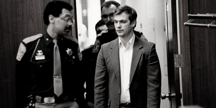Jeffrey Dahmer Going To Court