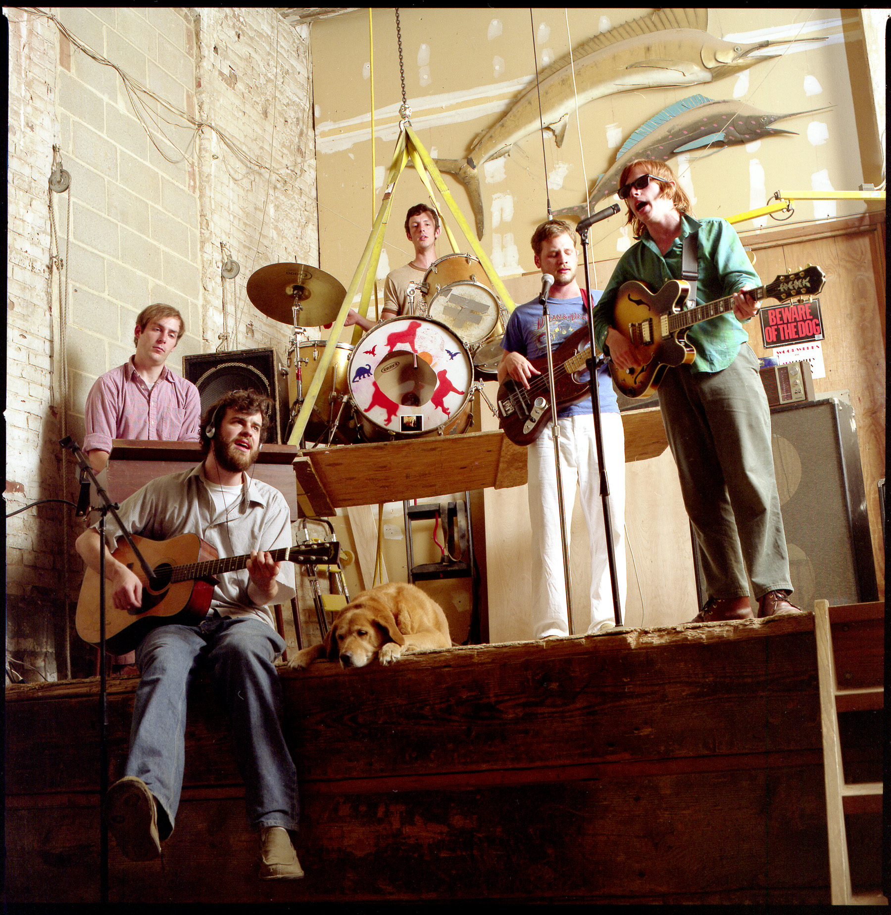 Free Mp3 Downloads Dr Dog The Weakerthans Josh Ritter