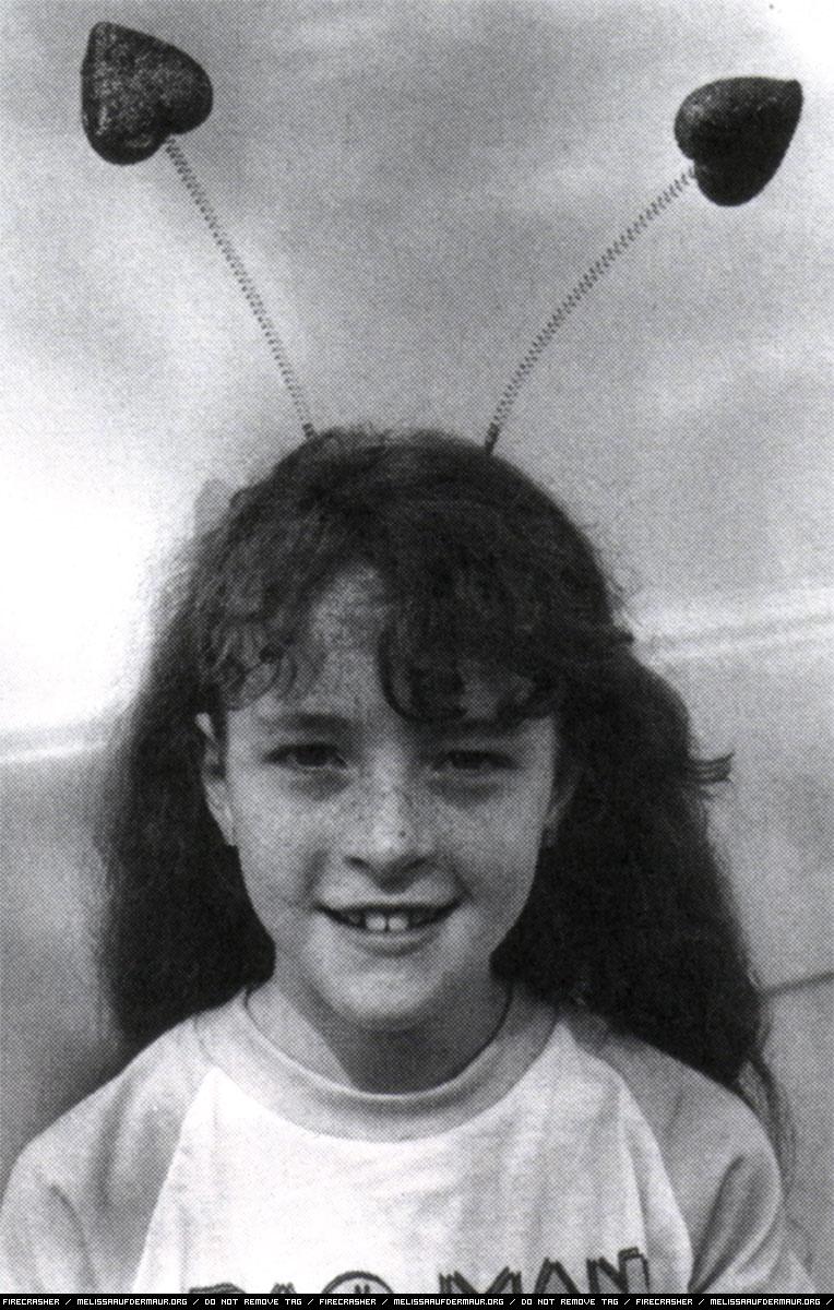 Melissa Auf Der Mar