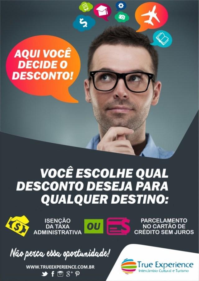 Promoção_Intercâmbio_Já