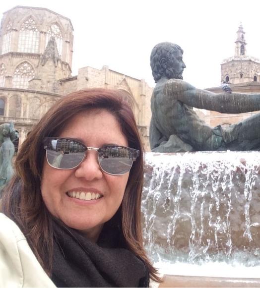 Flavia Fragoso