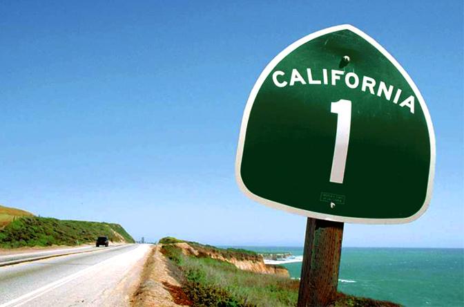 Conheça a Charmosa Highway 1