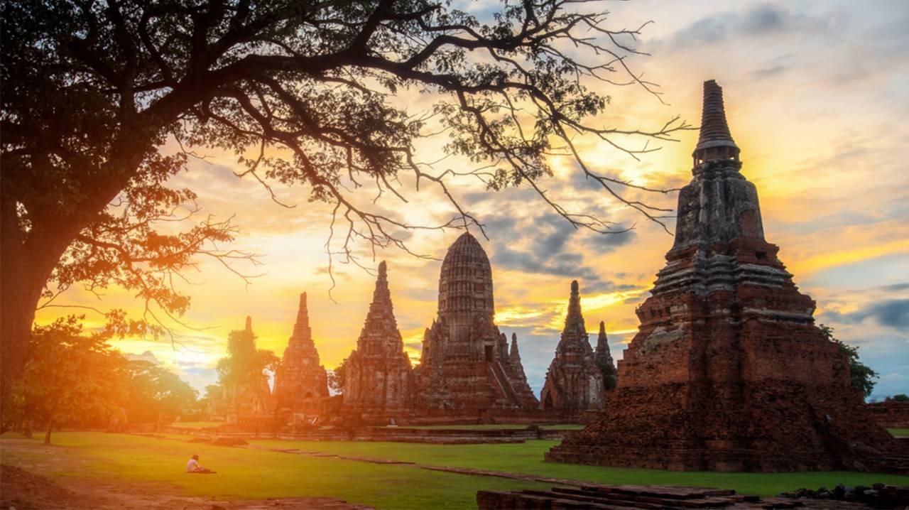 ::: Conhecendo o Sudeste Asiático :::