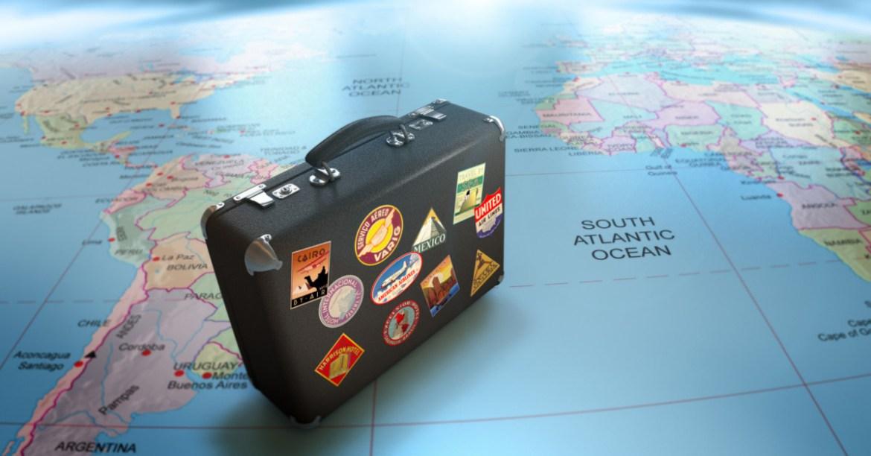 9 paises para viajar sem passaporte