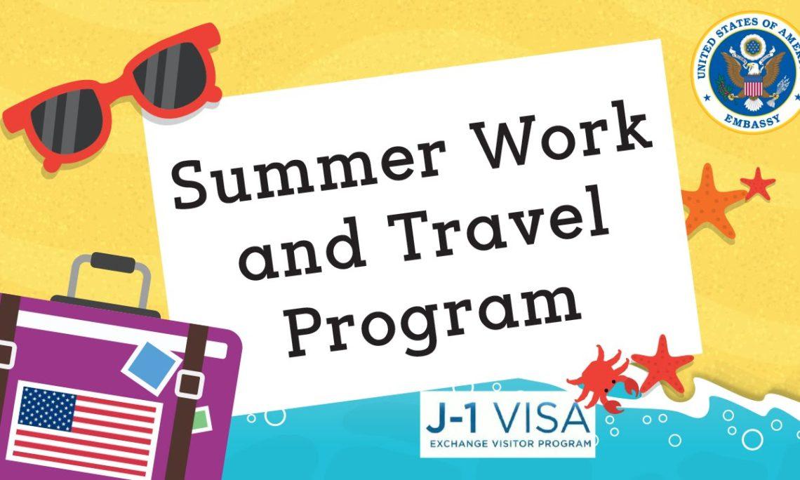 Como trabalhar nos EUA via Work Travel Program?