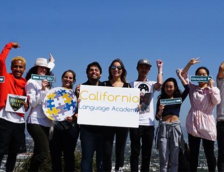 3 Semanas de Curso p/ adolescentes em San Diego