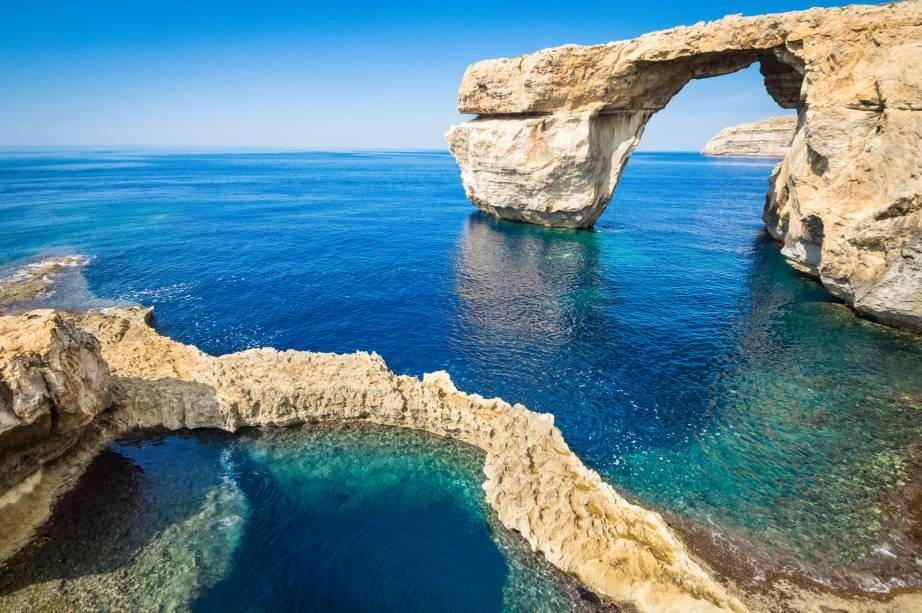 Promoção Exclusiva para Brasileiros estudarem em Malta