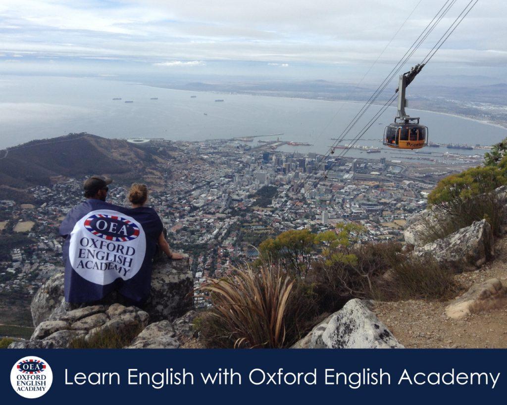 Pacotes promocionais para a Cidade do Cabo (OEA)