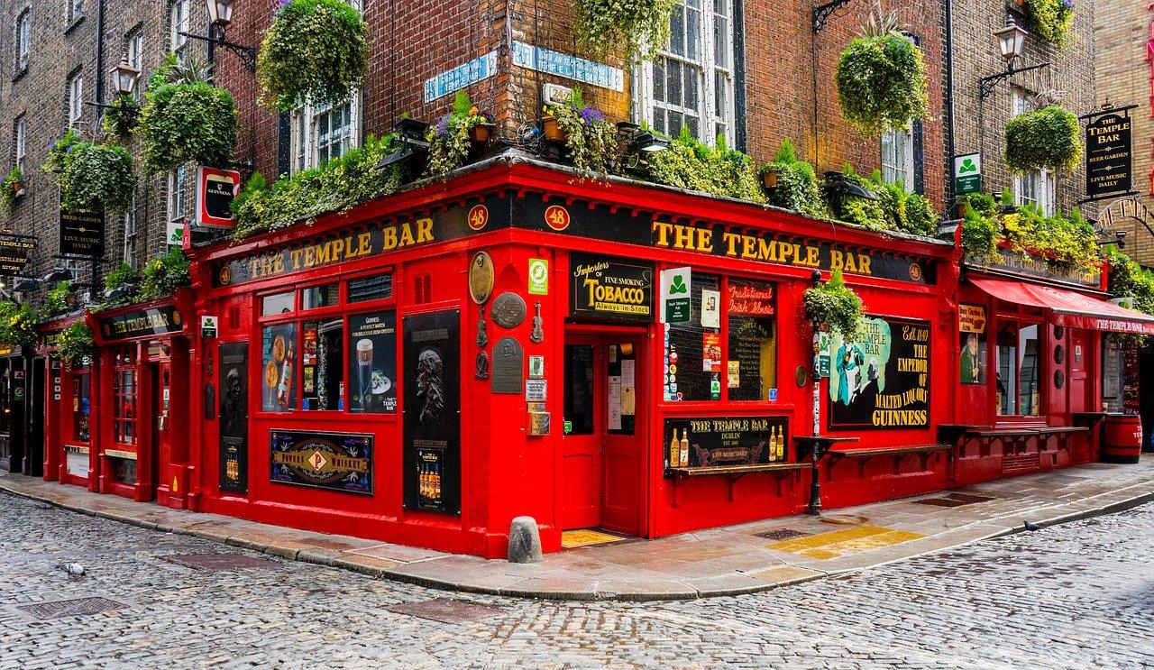 Novidades para o Programa de 25 semanas em 2021–IH Dublin