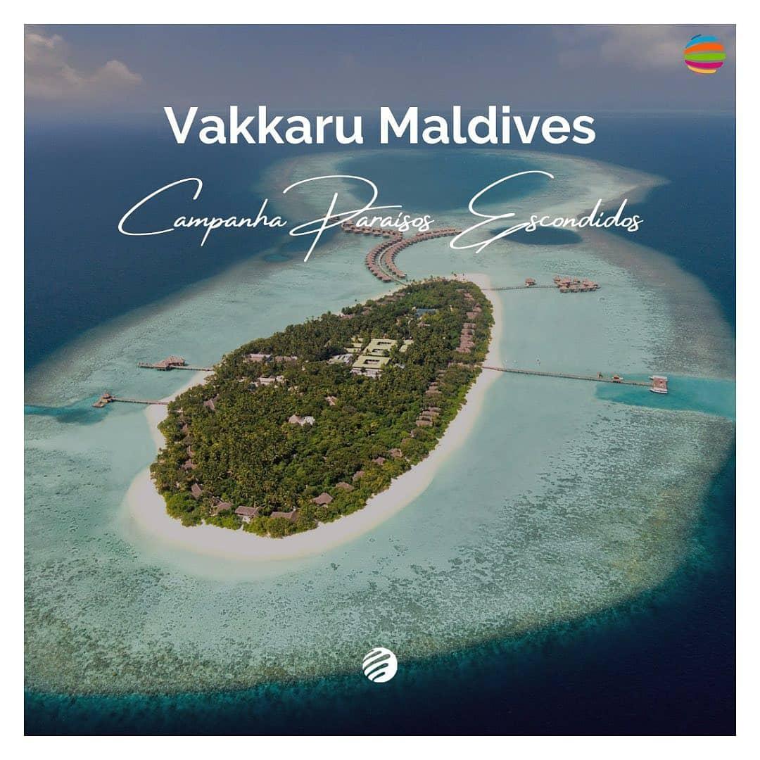 Paraísos Escondidos – Vakkaru Maldives