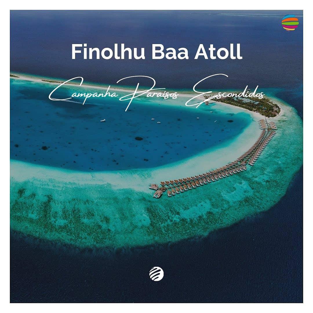 Paraísos Escondidos – Finolhu Baa Atoll