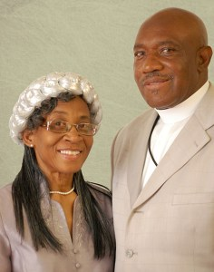 Pastor and First Ladysmall 4 web