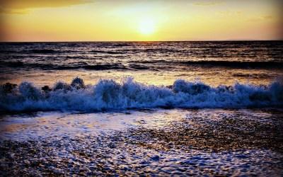God Sets Boundaries on the Earth
