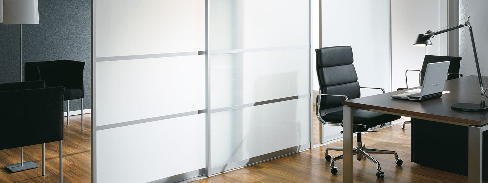 Raum Trenner Room Dividers For Perfect Privacy Protection: Sinus Sliding Doors