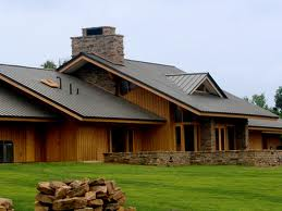 The Financial Benefits of Choosing a Metal Roof