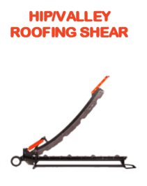 Swenson Shear Hip Valley Roofing Shear