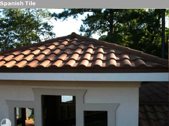 True Green Roofing Metal Roofing