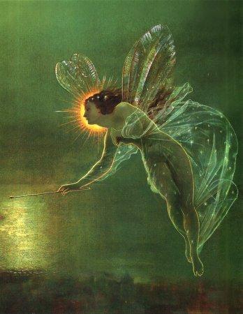 Spirit of the Night