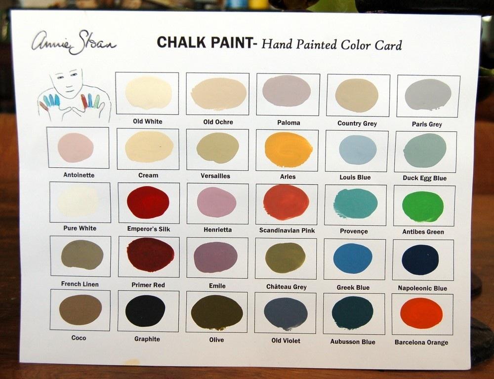 cece caldwell chalk paint  Gypsy Soul