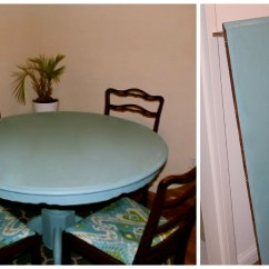 Painted Tables And Chairs Ikea Usa Chalk Paint Dining Room Table Gypsy Soul