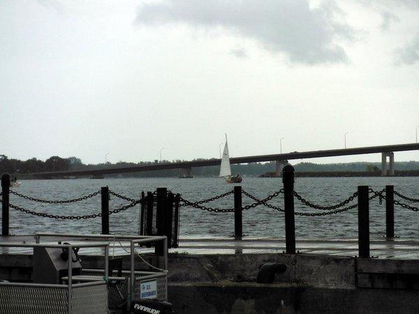 Sv Zeelandia Sail On Sail Away