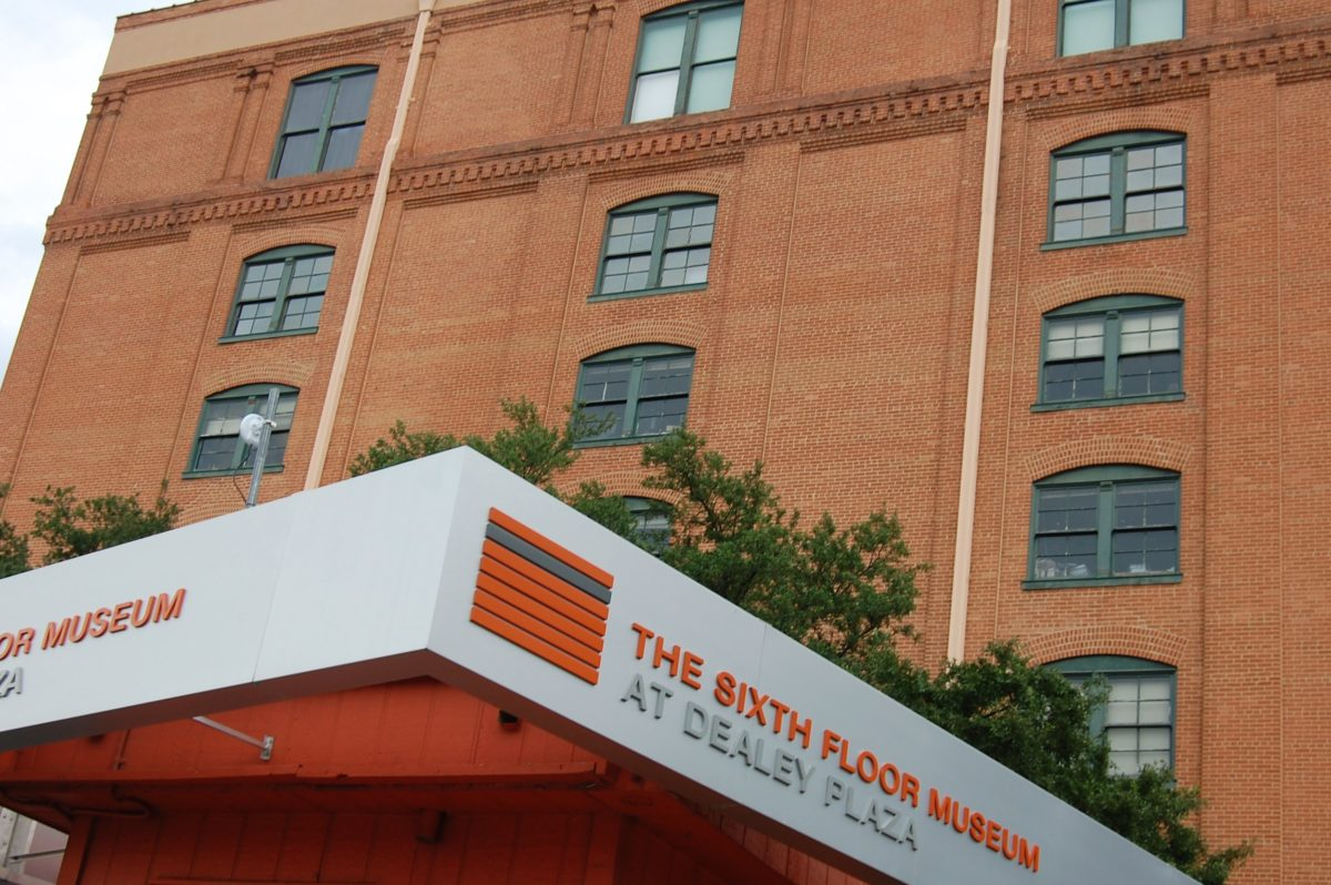 Visit the Sixth Floor Museum and Remembering JFK Assassination