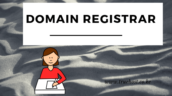 Domain Name Registrars