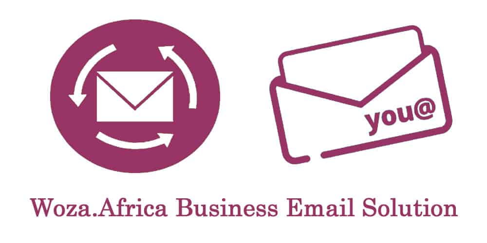 Business Emails in SA
